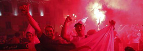 Coupe du monde : hausse des hospitalisations à cause des pétards