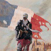 La revanche des super-héros français