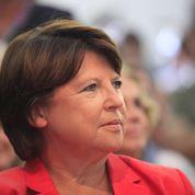Amiante: Aubry remporte une manche devant la justice