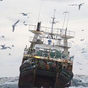 Un rapport prône enfin deréglementer la haute mer