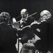 Un Stradivarius ne trouve pas preneur aux enchères