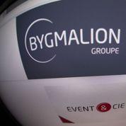 Trois juges financiers s'emparent de l'affaire Bygmalion