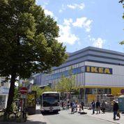 Ikea part à la conquête des centres-villes