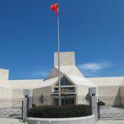 La rue de l'ambassade de Chine à Washington pourrait être rebaptisée Liu Xiaobo