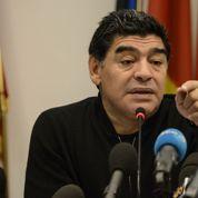 Maradona : «Pourquoi la Fifa n'envoie pas Suarez à Guantanamo ?»