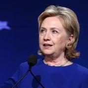 Hillary Clinton met en garde Taïwan contre la tentation de Pékin