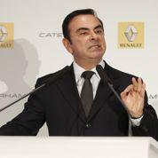 Nissan et Daimler investissent un milliardd'euros au Mexique