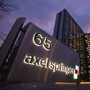 Axel Springer prend le contrôle de LaCentrale.fr