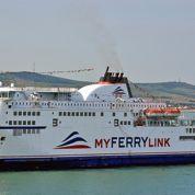MyFerryLink interdit de séjour en Angleterre