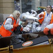 Marseilleveut faire mieux travailler les éboueurs