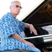 Keith Jarrett: «Pour improviser, il faut être fou»
