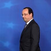 Hollande et Valls sous la pression des frondeurs du PS