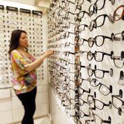 Le remboursement des lunettes plafonné à 470 euros en 2015