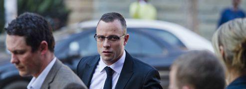 Pistorius responsable pénalement du meurtre de sa petite amie