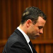 Selon les experts, Oscar Pistorius ne souffre pas de trouble mental