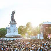 Soirs d'été : Shaka Ponk et FFF en concerts gratuits