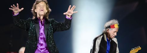 Les Rolling Stones rendent hommage à Bobby Womack