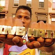 Obama rend hommage au film de Spike Lee Do The Right Thing