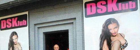 Dodo la Saumure ne peut plus utiliser le nom de DSK pour son bar à hôtesses