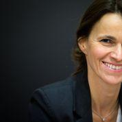 Aurélie Filippetti: «On a tous un peu d'Algérie au cœur ce soir»