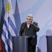 Le président uruguayen à la Fifa : «Bande de vieux fils de p… »