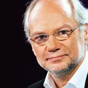 Laurent Joffrin, de retour pour la troisième fois à Libération