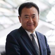 Wang Jianlin, l'homme le plus riche de Chine