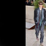 Mode masculine: un optimisme de bon ton