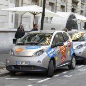 Les voitures électriques accusées de pub mensongère