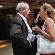 Sabban rend sa délégation de vice-présidente du Conseil régional d'Île-de-France