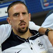 Franck Ribéry ne viendra pas supporter les Bleus au Brésil