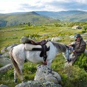 À la découverte des magnifiques paysages des causses, classés par l'Unesco