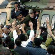 Yasser Arafat: la thèse de l'empoisonnement relancée