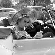 Ci-gît Vivian Maier,photographe enterrée dans ses cartons