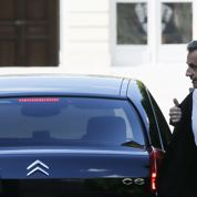 Affaire des écoutes: Nicolas Sarkozy placé en garde à vue