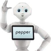 Bienvenue chez les robots!