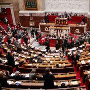 Les députés frondeurs du PS votent finalement le budget