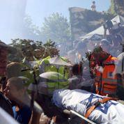L'État hébreu calibre sa riposte après le meurtre des trois jeunes Israéliens