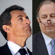 La légalité des écoutes au coeur de la riposte de Sarkozy
