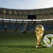 Adidas va exploser ses ventes de ballons de la Coupe du monde