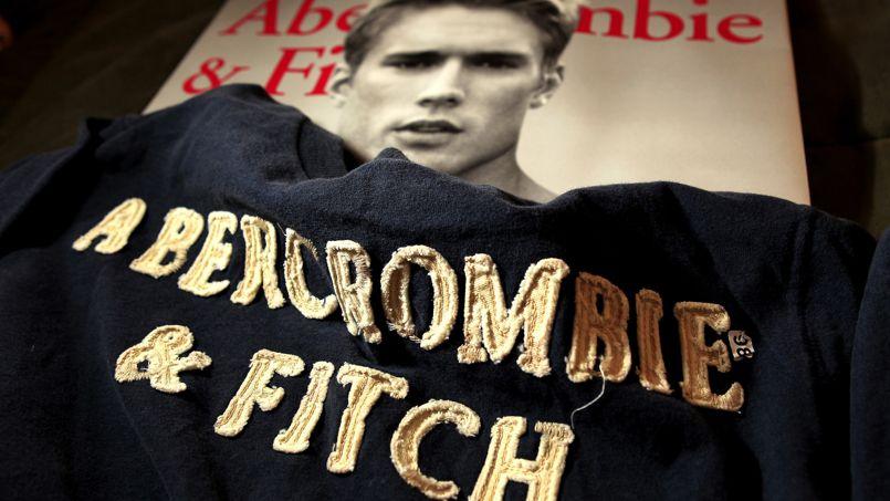 Abercrombie & Fitch, de scandale en scandale
