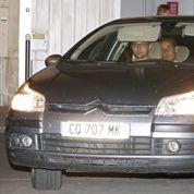 Affaire des écoutes : Nicolas Sarkozy mis en examen