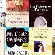 Un été avec des livres
