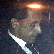 Sarkozy : «Vous êtes des juges politiques. Je n'ai rien à vous dire»