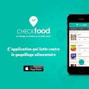 Peut-on lutter contre le gaspillage alimentaire avec son smartphone ?