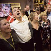 Heureux comme un populiste danois