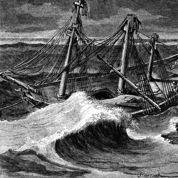 2 juillet 1816 : le naufrage de La Méduse