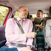 Covoiturage : le français BlaBlaCar lève 73 millions d'euros