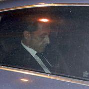 «Les juges n'étaient pas obligés de faire placer Sarkozy en garde à vue»