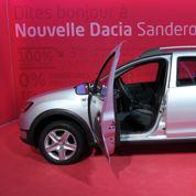 Automobile: les Français préfèrent le low-cost